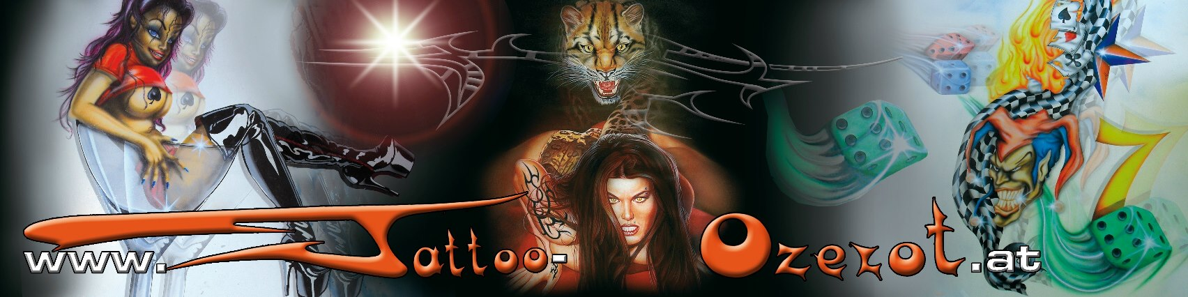 Tattoo & Piercing Studio Ozelot